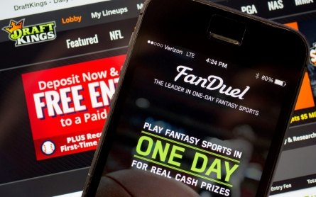 NY opens inquiry into fantasy sports companies