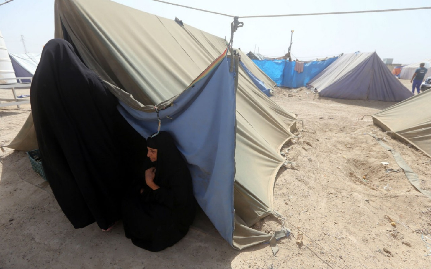 Women S Shelter Mobile Al : Activist calls on iraq to legalize shelters al jazeera