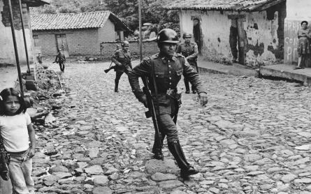 US university sues CIA for information on El Salvador massacre
