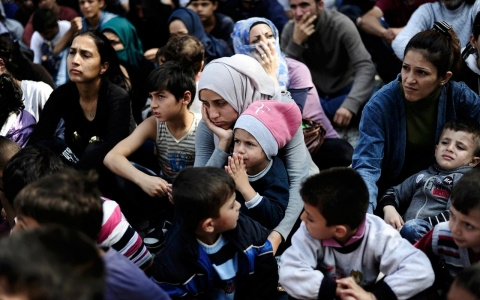 Thumbnail image for A new exodus? Europe fears more Syrians will start leaving Turkey