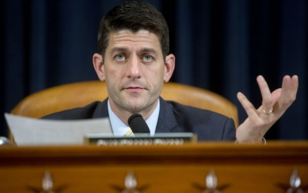 Ryan won't work with Obama on immigration
