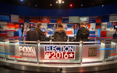 Thumbnail image for Milwaukee GOP debate to feature smaller field, amped-up pressure