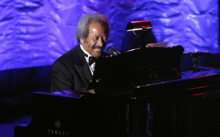 Allen Toussaint, New Orleans R&B great, dies at 77