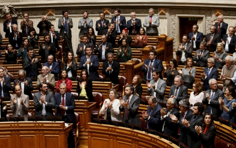 Thumbnail image for Portugal's government ousted amid austerity backlash