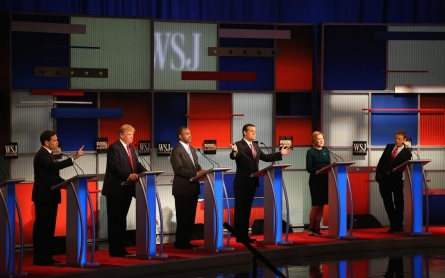 The fight against 15: Republicans in debate oppose minimum wage hike