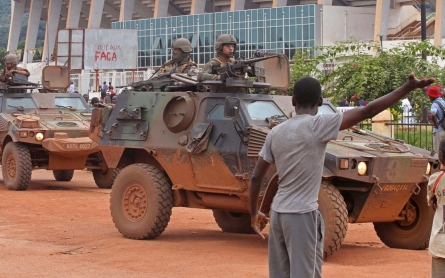 UN probing new sex abuse allegations in Central African Republic