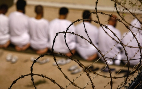 Thumbnail image for Are Guantánamo prisoners really the worst of the worst?
