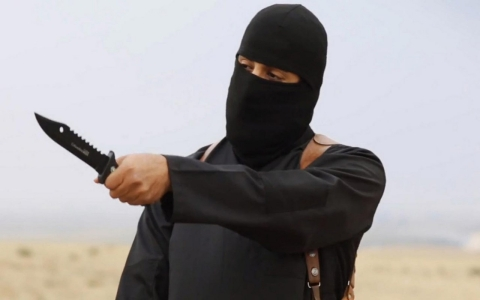 Thumbnail image for US 'reasonably certain' that airstrike killed ISIL fighter 'Jihadi John'