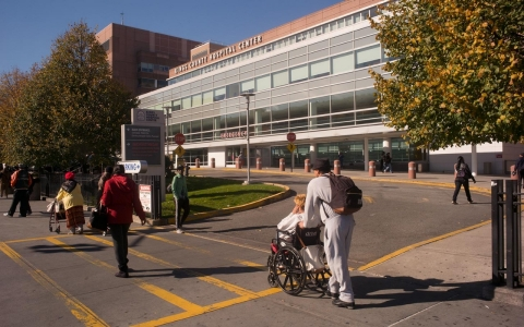 The Medicaid Crisis Bankrupting Public Hospitals | Al