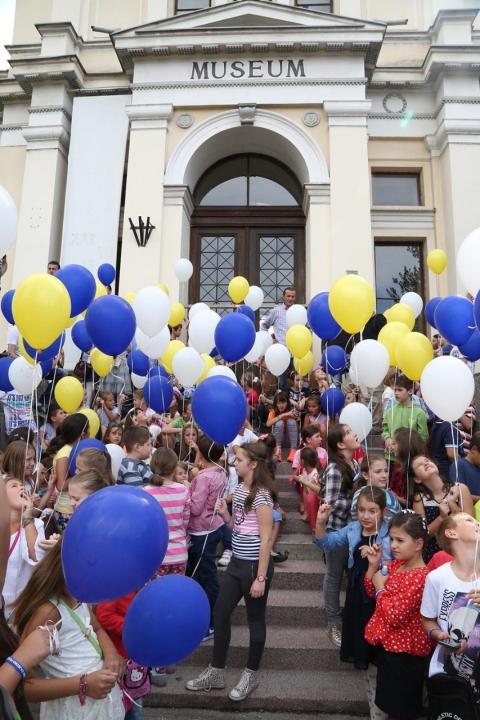 Bosnian Home Of A Jewish Treasure Reopens Al Jazeera America