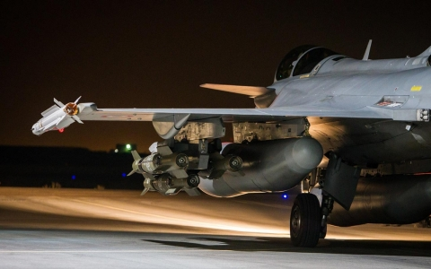 Thumbnail image for French airstrikes on ISIL are not a strategic shift