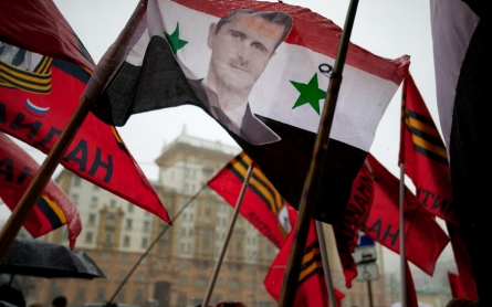 Syria's Assad could benefit most from renewed global push against ISIL