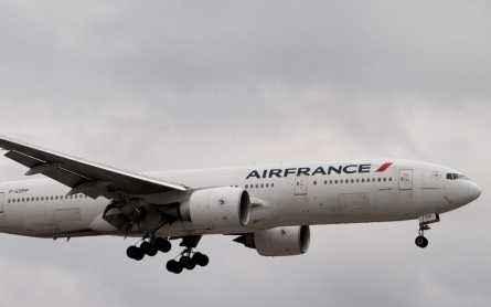FAA: Two Air France US-to-Paris flights diverted