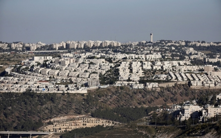 Israel approves 454 new settlement homes in East Jerusalem