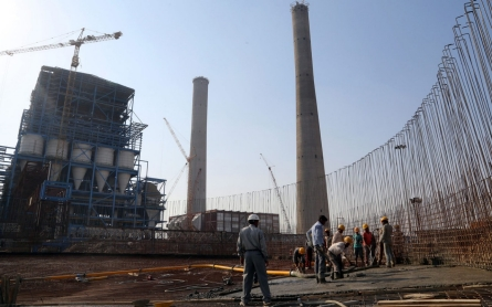 OECD nations to limit overseas financing for coal plants