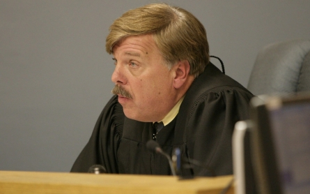 ACLU files motion to stop judge from jailing people for unpaid fines