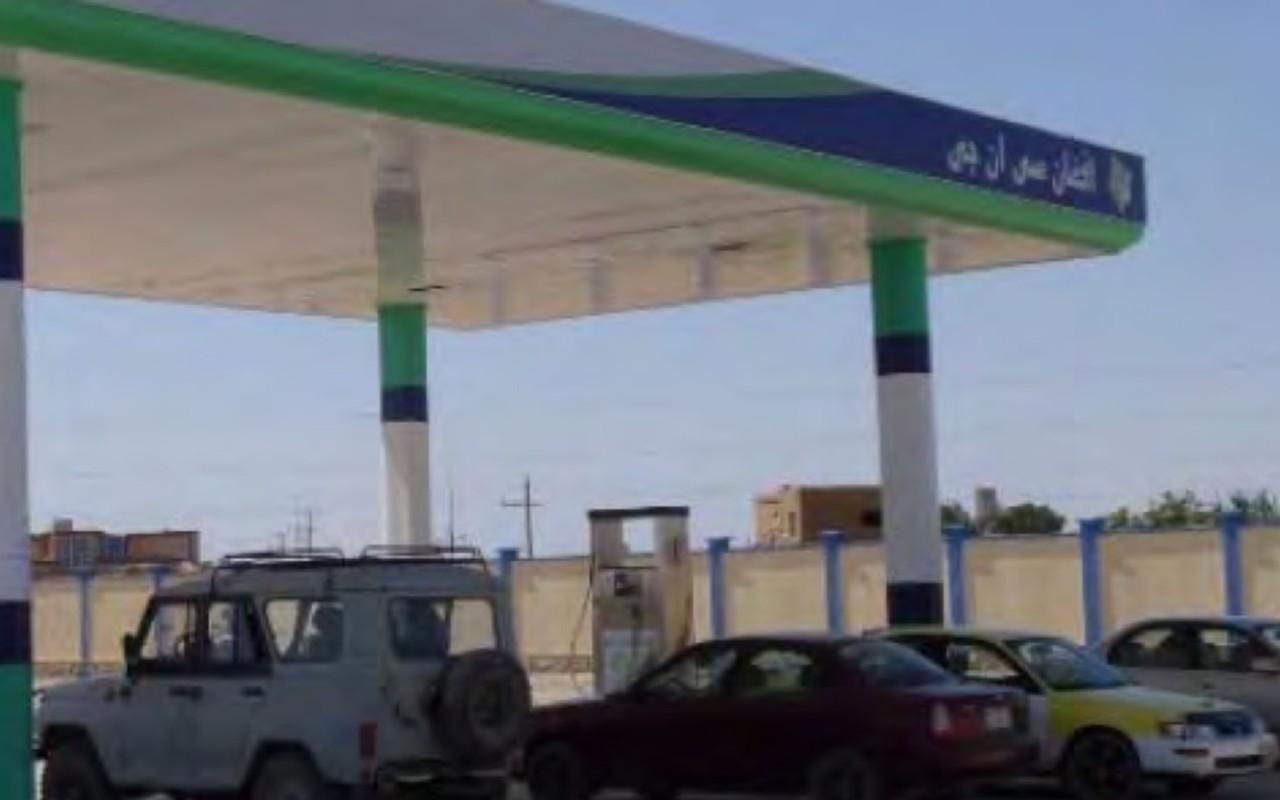 US Spent $43 Million on Afghanistan Gas Station | Al Jazeera America