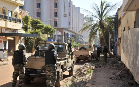 Thumbnail image for Deadly hotel attack underscores Mali's worsening security situation