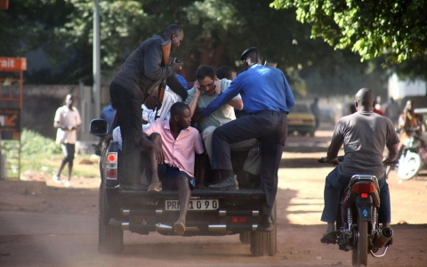 Thumbnail image for Mali hotel siege leaves 27 dead, UN official says