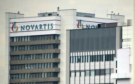 Novartis agrees to pay $390 million to settle kickback allegations
