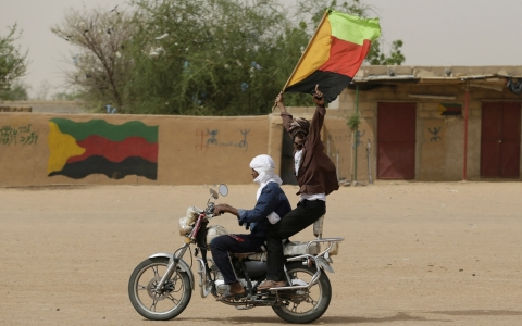 Thumbnail image for Timeline: Political violence in Mali