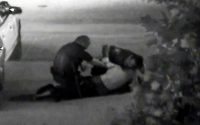Calif. city to pay $4.9 million over beating of homeless man
