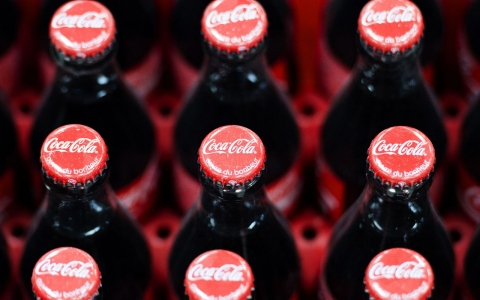 Thumbnail image for Emails reveal Coke's role in anti-obesity group