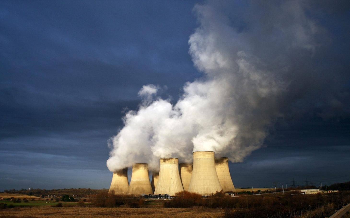 Fossil Fuel Firms Risk Destroying Investor Returns Al