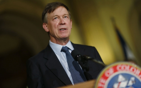 Thumbnail image for Governor of Colorado calls for restraint in abortion rhetoric