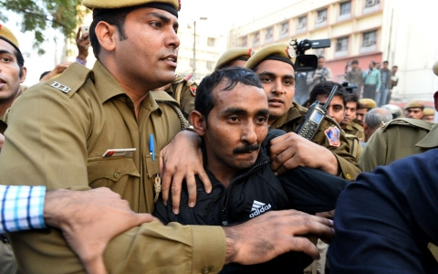 Thumbnail image for India court sentences Uber driver to life in prison for rape
