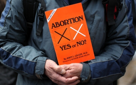 Belfast High Court rules against stringent abortion law