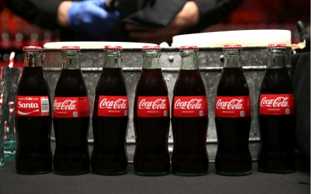 Anti-obesity group funded by Coke is disbanding