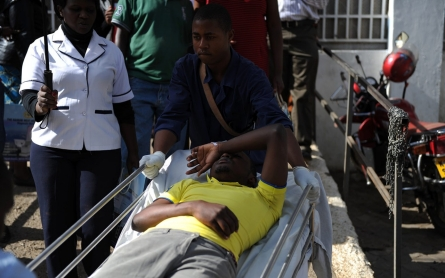 Mock attack on Kenyan university causes panic, ends in death