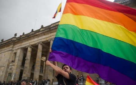 Colombia court rules for same-sex adoptions