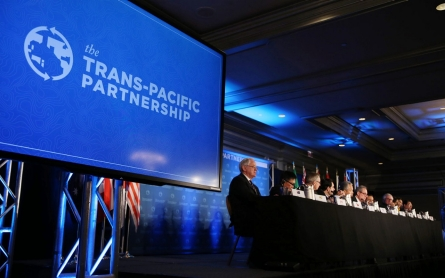 Pacific trade deal text released, setting up ratification fight for Obama