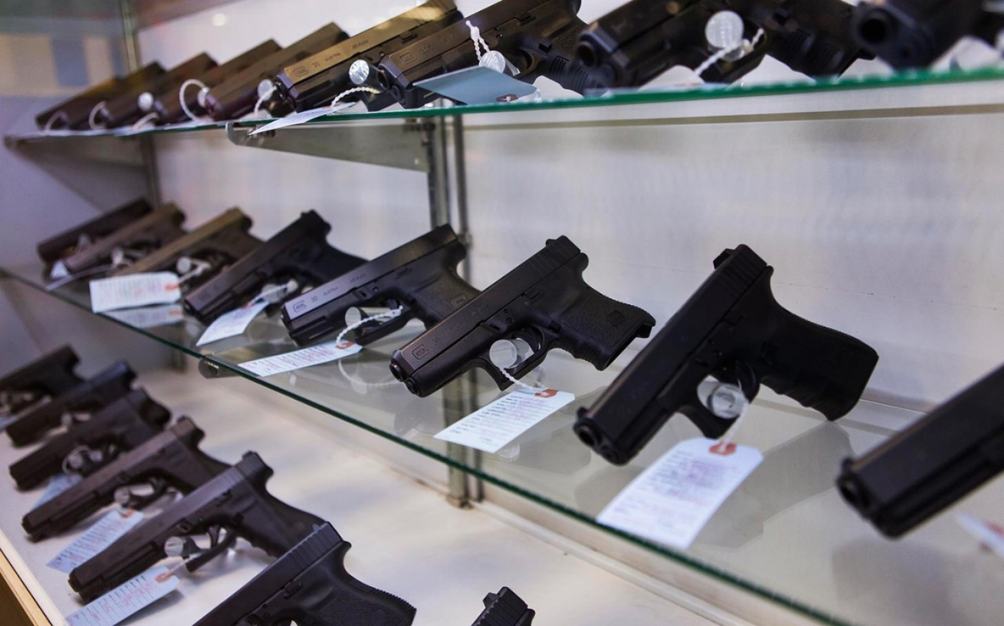 should american gun laws be reformed Why americans shouldn't despair about gun system to even token gun policy reform has led to should be done america is literally the.