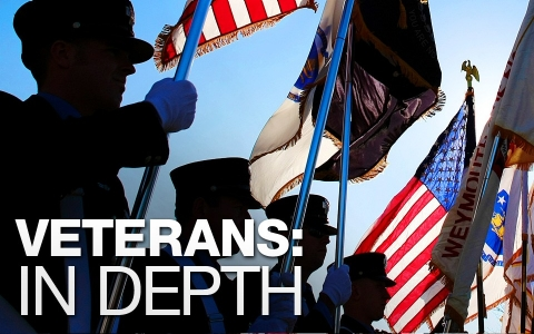 Veterans in Depth