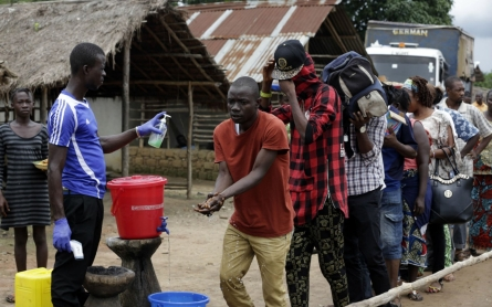 Sierra Leone declared free of Ebola