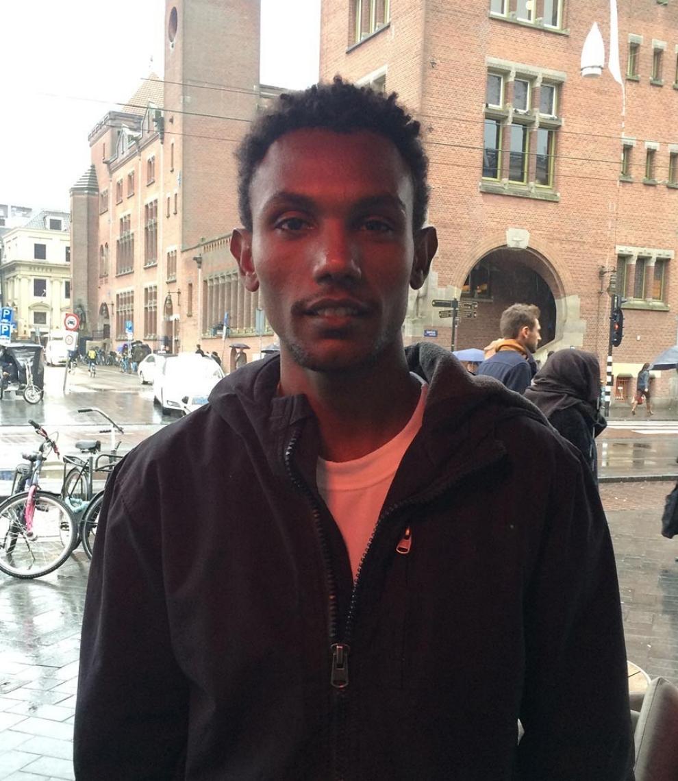 Eritrean american dating