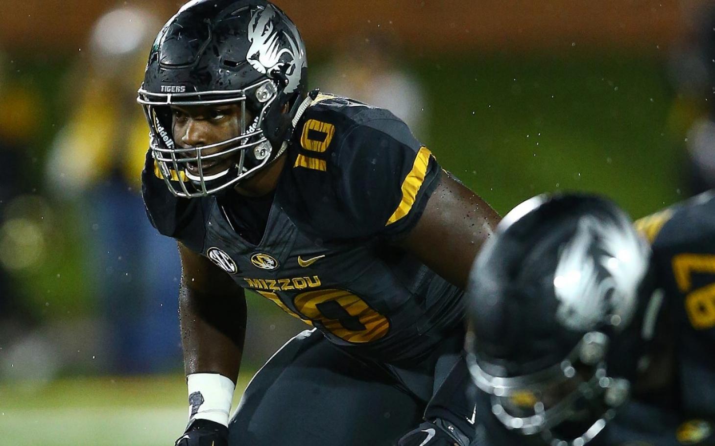 Black Missouri Football Players Boycott Over   Al Jazeera ...