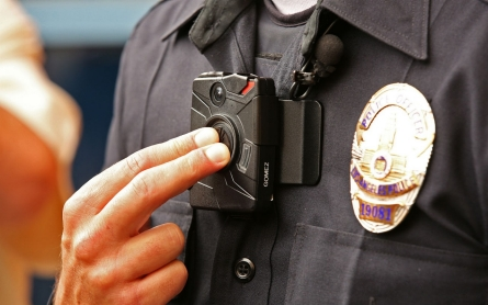 Immigration advocacy group clashes with border patrol over body cameras