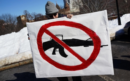 Connecticut to ban gun sales to those on terror watch list
