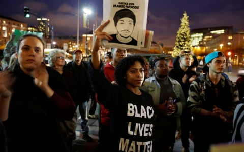 Thumbnail image for Family wants federal probe in SF police killing