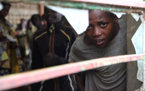 Thumbnail image for Report: Burundi refugees in Rwanda recruited to fight