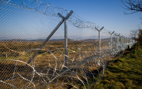 Thumbnail image for EU to unveil controversial new border guard system