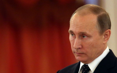Putin signs  law allowing Russia to ignore international rights court