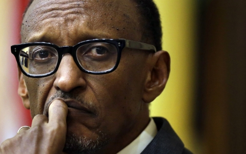 Thumbnail image for Ahead of vote on term limits, Rwandans worry about presidential power grab
