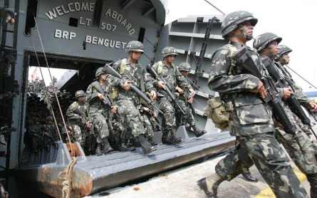 Philippine military says 18 dead in clashes with Abu Sayyaf