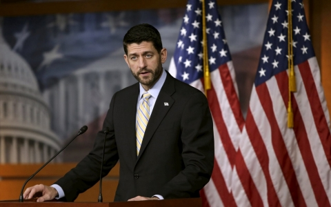 Thumbnail image for Ryan says negotiators reached tax and spending deal
