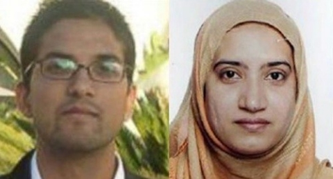 Thumbnail image for FBI: San Bernardino shooters did not support ISIL on social media